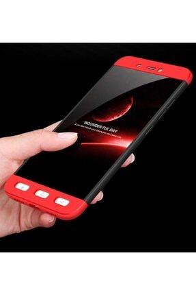 zore Xiaomi Redmi 4x Kılıf Ays Kapak 3