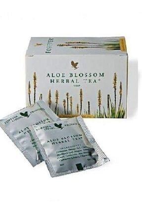 Forever Living Aloe Blossom Herbal Tea- Aloe Veralı Bitki Çayı 0