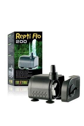 Exo Terra Repti Flo 200 Küçük Kafa Pompası 0