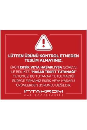 İntachrom Honda Civic Krom Ayak Dinlendirme Pedalı - 2017 - 2020 3