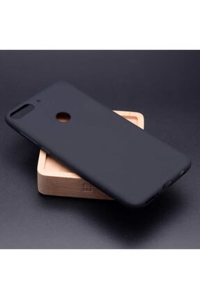 Dijimedia Htc Desire 12 Plus Kılıf Zore Premier Silikon Siyah 4