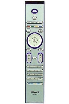 Philips Rm-797z Lcd-led-plazma Tv Kumandası 0
