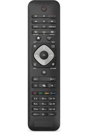 Philips Rm-l1128 3d Lcd Plazma Led Tv Kumandası 0