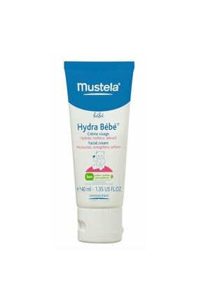 Mustela Hydra Bebe Face 40ml 0