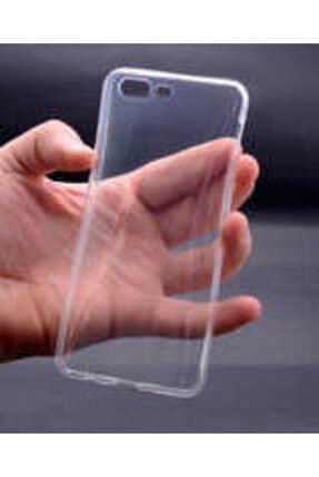 Dijimedia One Plus 5 Kılıf Zore Ultra Ince Silikon Kapak 0.2 Mm Renksiz 1