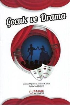 Palme Yayıncılık Çocuk Ve Drama 0