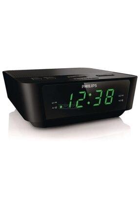 Philips Aj3116 Çift Alarm Saatli Ve Digital Fm Radyo 0