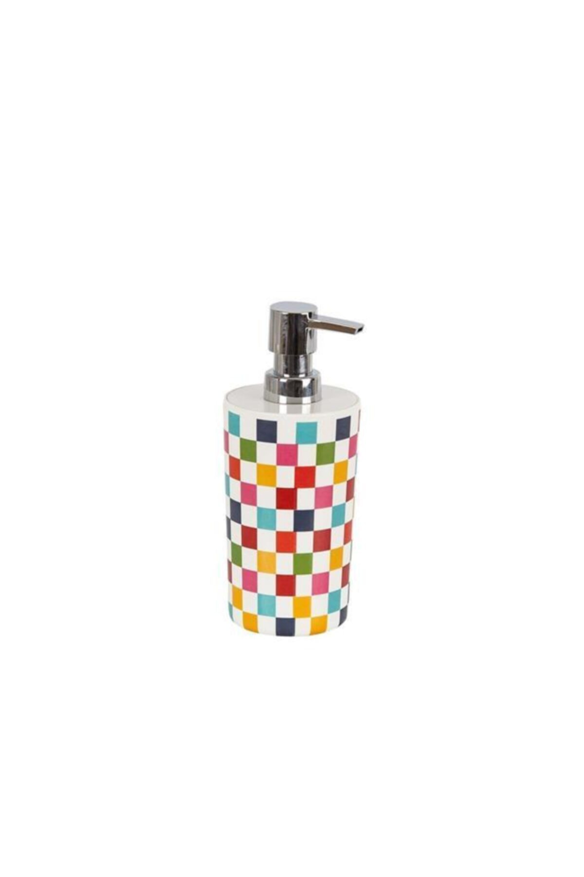 Beyaz Palet Sıvı Sabunluk