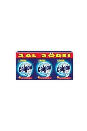 Calgon Power Toz 3*500g 3 Al 2 Öde Kampanyası 0
