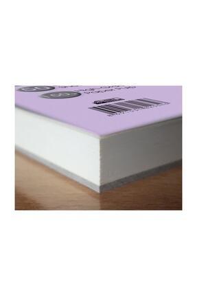 Etika Eskiz Defteri 150 Gr 23x33 Cm 25 Yaprak Spiralli Sketchbook 1
