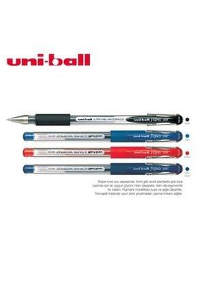 Unibal Uni-ball Signo Dx 0.38 Jel Kalem - Siyah 1