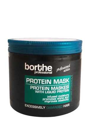 Borthe Protein Saç Maskesi 500 Ml 8681769001358 0