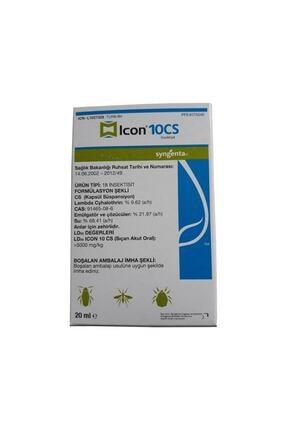 SYNGENTA Icon 10 Cs 20 Ml Genel Amaçlı Haşere Ilacı 0