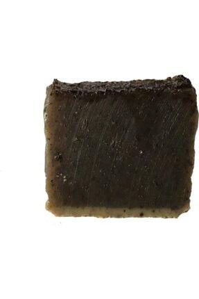 Avas Organik Ürünler Yüzde Yüz Bitkisel El Yapımı Sütlü Defne Yağlı Doğal Sabun 0