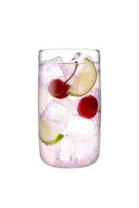 Paşabahçe Iconic 6'lı Meşrubat Bardağı 3