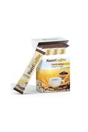Farmasi 9700791 Coffe Tahıllı Kahve 16 Adet 16x2 Gr. 0