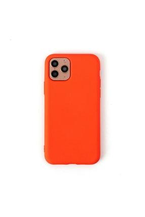 casemarkt Iphone 11 Pro Max Lansman Mercan Silikon Telefon Kılıfı 1