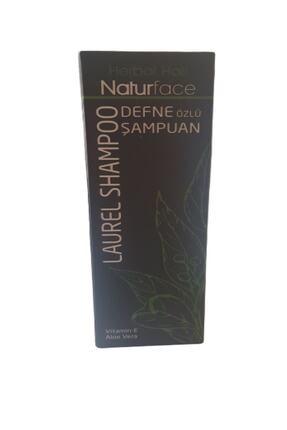 Naturface Defne Özlü Şampuan 400 Ml 0