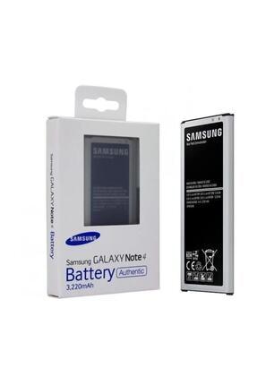 Samsung Galaxy Note 4 Batarya Eb-bn910bbe Ent 0