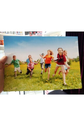 PRİNT Epson L3151 Fotoğraf Kağıdı Premium Parlak 260 Gr 10x15 50 Yaprak 50 Yaprak 1