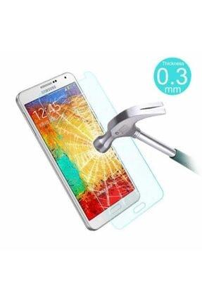 Moda Küresi Samsung A6 Plus Kırılmaz Cam Ekran Koruyucu 0
