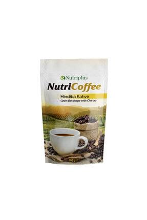 Nutriplus Farmasi Nutrıplus Nutrıcoffee Hindiba Kahve 100 Gr 0