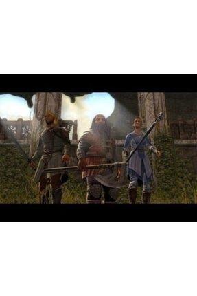 Wb Games Ps3 Der Herr Rınge Der Krıeg Im Norden - Orjinal Oyun - Sıfır Jelatin 1