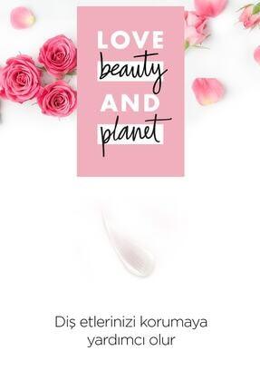 Love Beauty and Planet Gül Yağı & Aloe Vera Içeren Diş Macunu 75 Ml 3