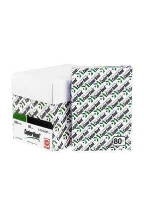 Copierbond Copier Bond A4 Fotokopi Kağıdı 80gr 10 Paket 2 Koli ( 5000 Sayfa ) 0