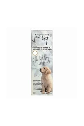 Jazz Vet Yavru Köpek Çiş Eğitim Damlası 20 ml 1