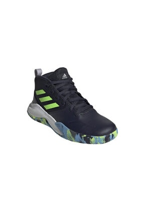 adidas Unısex Çocuk Siyah Spor Ayakkabı 3