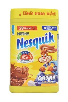 Nestle Nesquik Çikolatalı Toz Içecek 420 gr Kutu 0