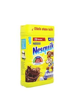 Nestle Nesquik Çikolatalı Toz Içecek 420 gr Kutu 3