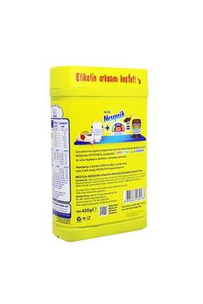 Nestle Nesquik Çikolatalı Toz Içecek 420 gr Kutu 4