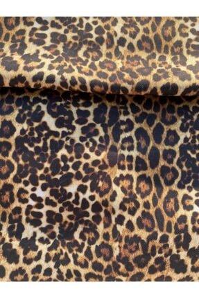 favor kumaş Leopar Desenli Dijital Baskılı Kumaş Fvr-759 0