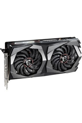 MSI Geforce Gtx 1650 4gb D6 Gaming X Gddr6 128bit 2