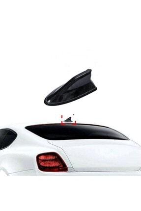 Sevenyol Audi A2 99-05 Uyumlu Karbon Köpek Balığı Shark Anten 0