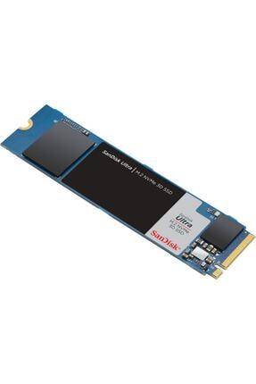 Sandisk Ultra 3D 1TB 2400MB-1950MB/s NVMe M.2 SSD SDSSDH3N-1T00-G25 1