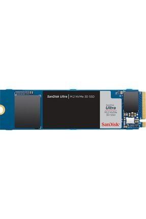Sandisk Ultra 3D 1TB 2400MB-1950MB/s NVMe M.2 SSD SDSSDH3N-1T00-G25 2