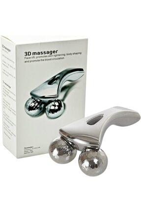 Hediye Buketi Cilt Sıkılaştırıcı Terapi Masaj Aleti - 3d Massager 1