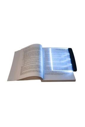 Modauyum Kitap Arası Okuma Işığı Led Panel Light Panel Book (kutulu) 4