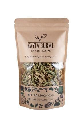 Kayla Gurme Melisa Limon Çayı 100 gr 0