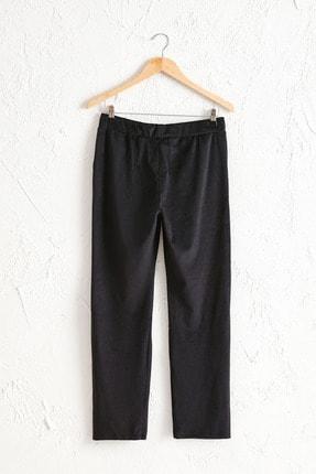 LC Waikiki Kadın Yeni Siyah Pijama Alt 0W2430Z8 1
