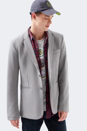 Picture of Blazer Gri Ceket