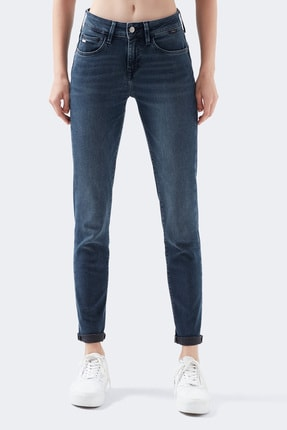 Mavi Kadın Ada Glam Jean Pantolon 1020531924 2