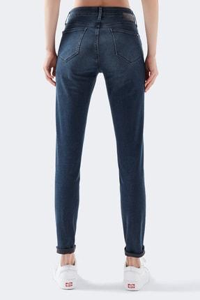 Mavi Kadın Ada Glam Jean Pantolon 1020531924 4