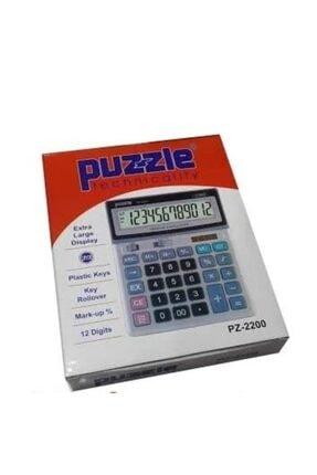 Puzzle Puzlle Hesap Maki?nasi Pz-2200 0