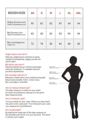 Angemiel Kadın Beyaz Wear Kızgın Aslan Pamuklu Sporcu Atlet 3