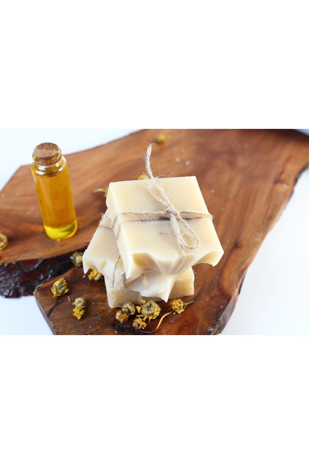 Hygieia Organik El Yapımı Shea Sabunu 100 gr 2 Adet