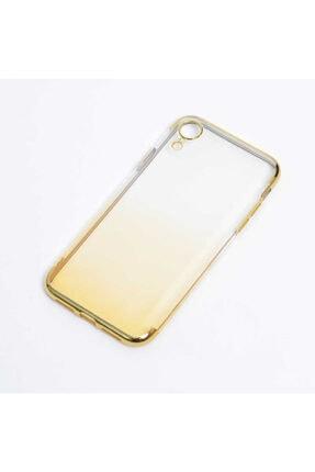 DIJIFABA Apple Iphone Xr 6.1 Kılıf Moss Silikon 0